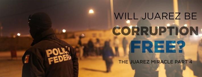 Corruption Free